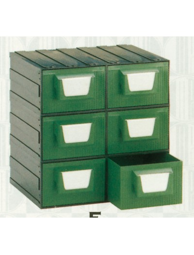 Cassettiere In Plastica Componibili.F A I Europe S R L Cassettiere In Plastica